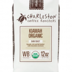 Charleston roasters organic coffee