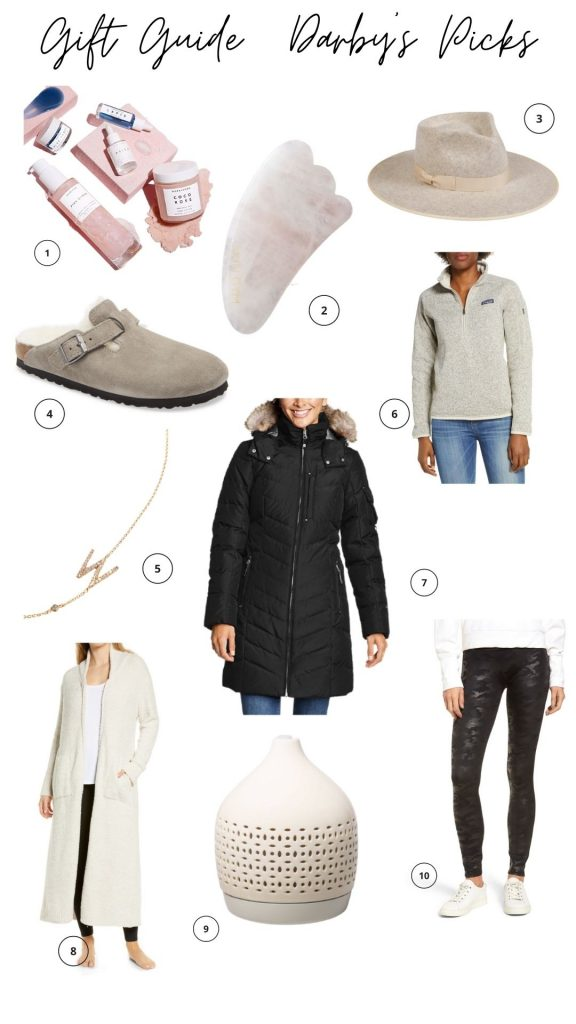 Mountain Momma Gift Guide