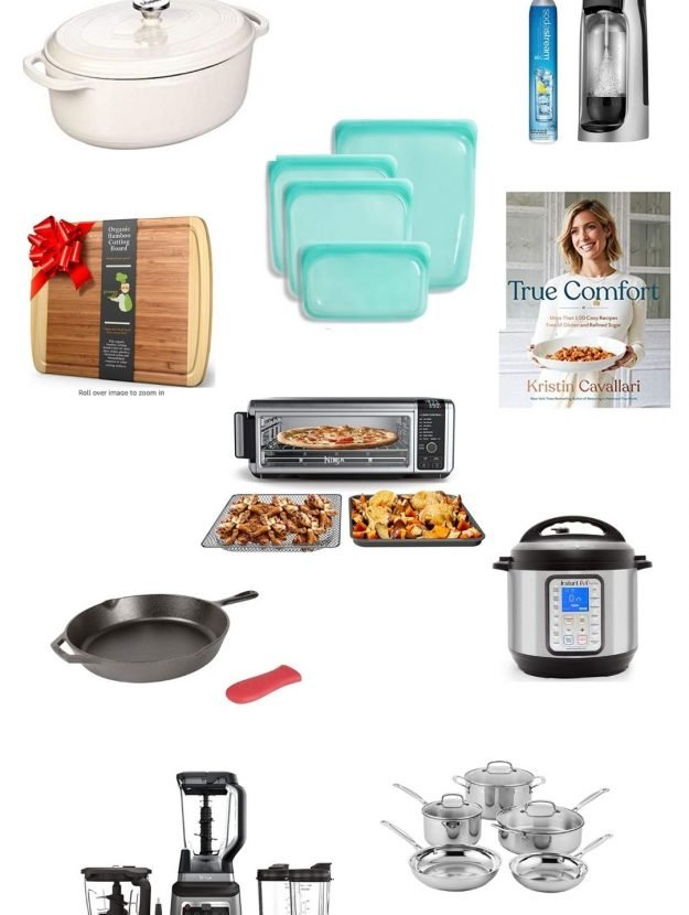 Gift Guide Foodie
