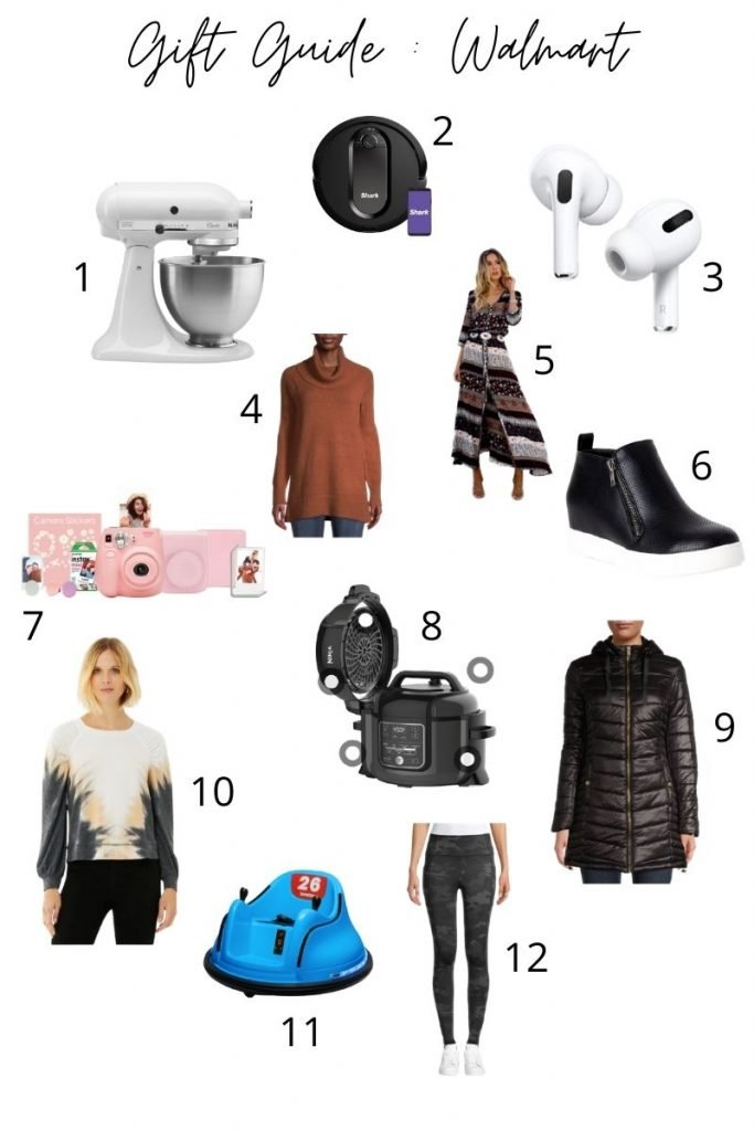 Walmart Gift Guide Pre Black Friday