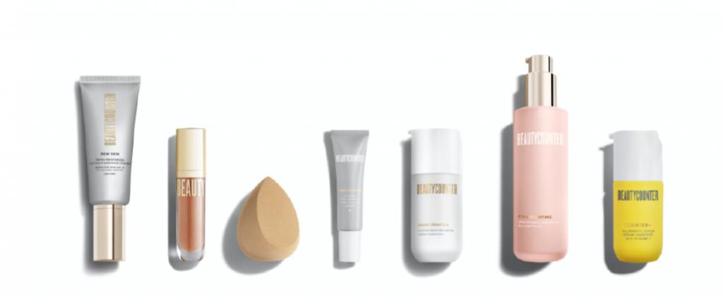 BeautyCounter free items