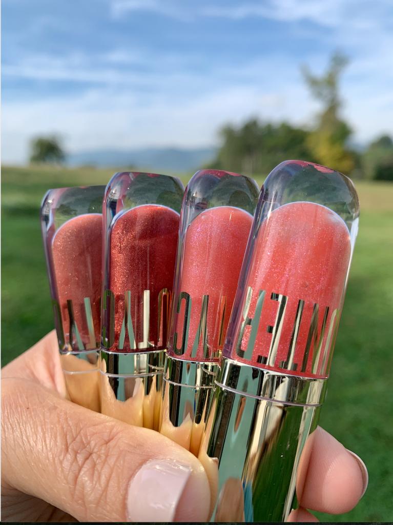 Beautycounter Mini Lipgloss Vault