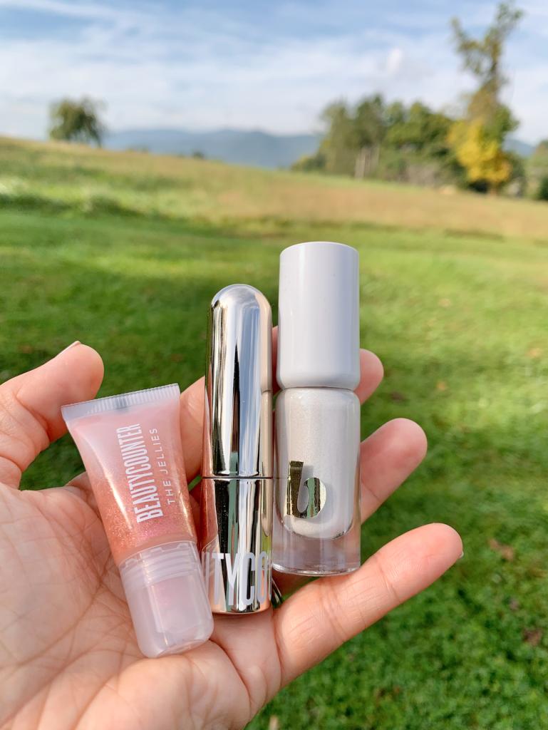 Beautycounter Makeup Trio